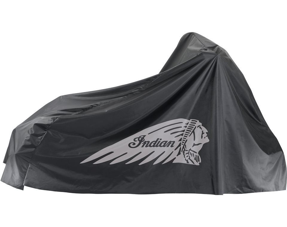 Indian Motorcycle® Chieftain® Dust Cover