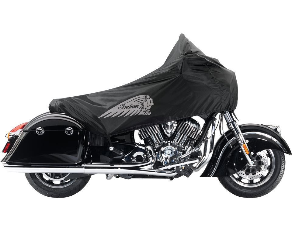 Indian Motorcycle® Chieftain® Travel Cover