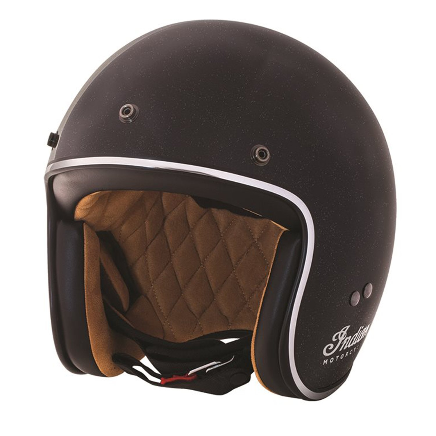 Open Face Retro ABS Helmet