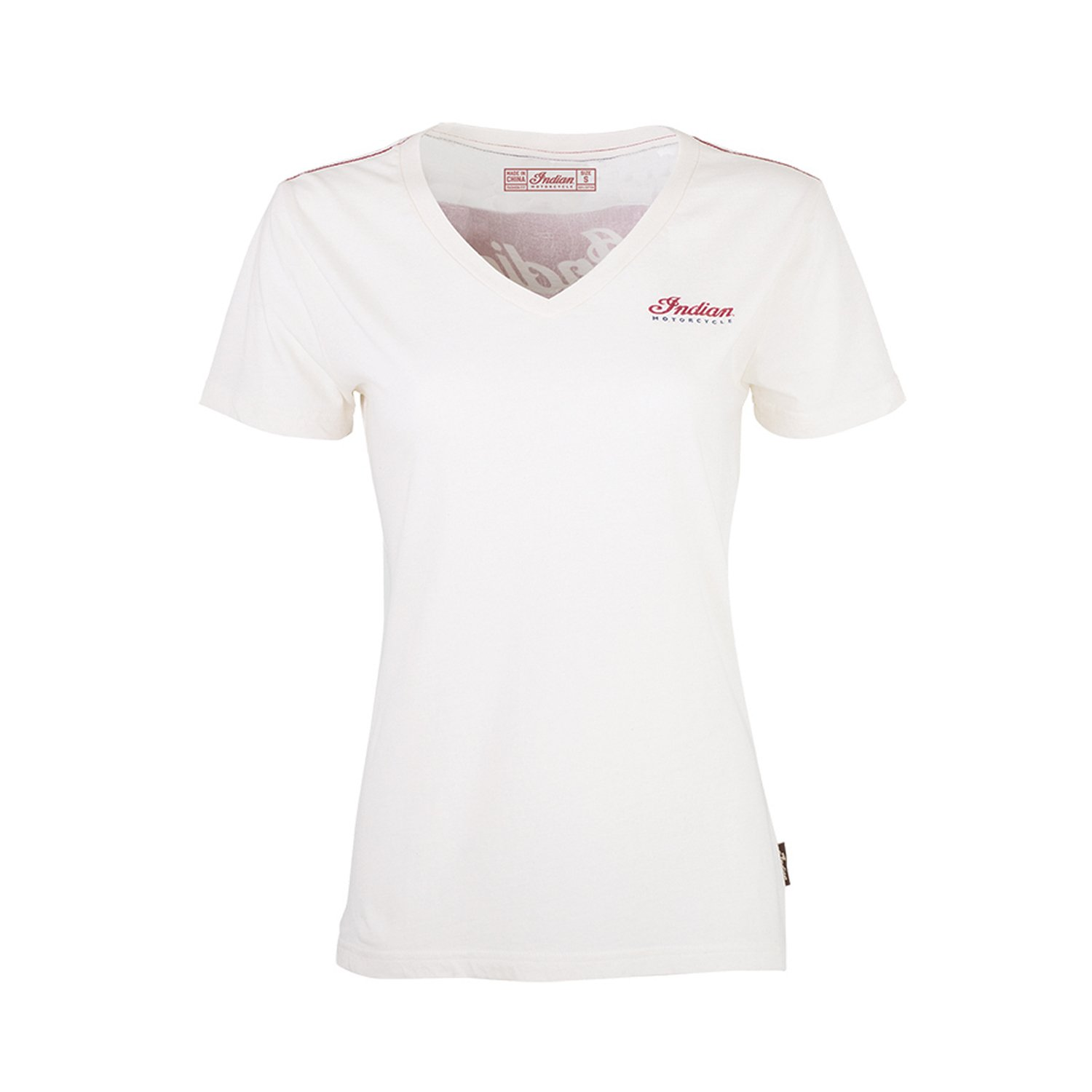 Women's FTR1200 Logo T-Shirt , White