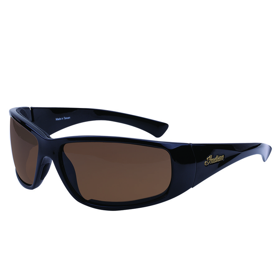 Riding Liberty Sunglasses, Black