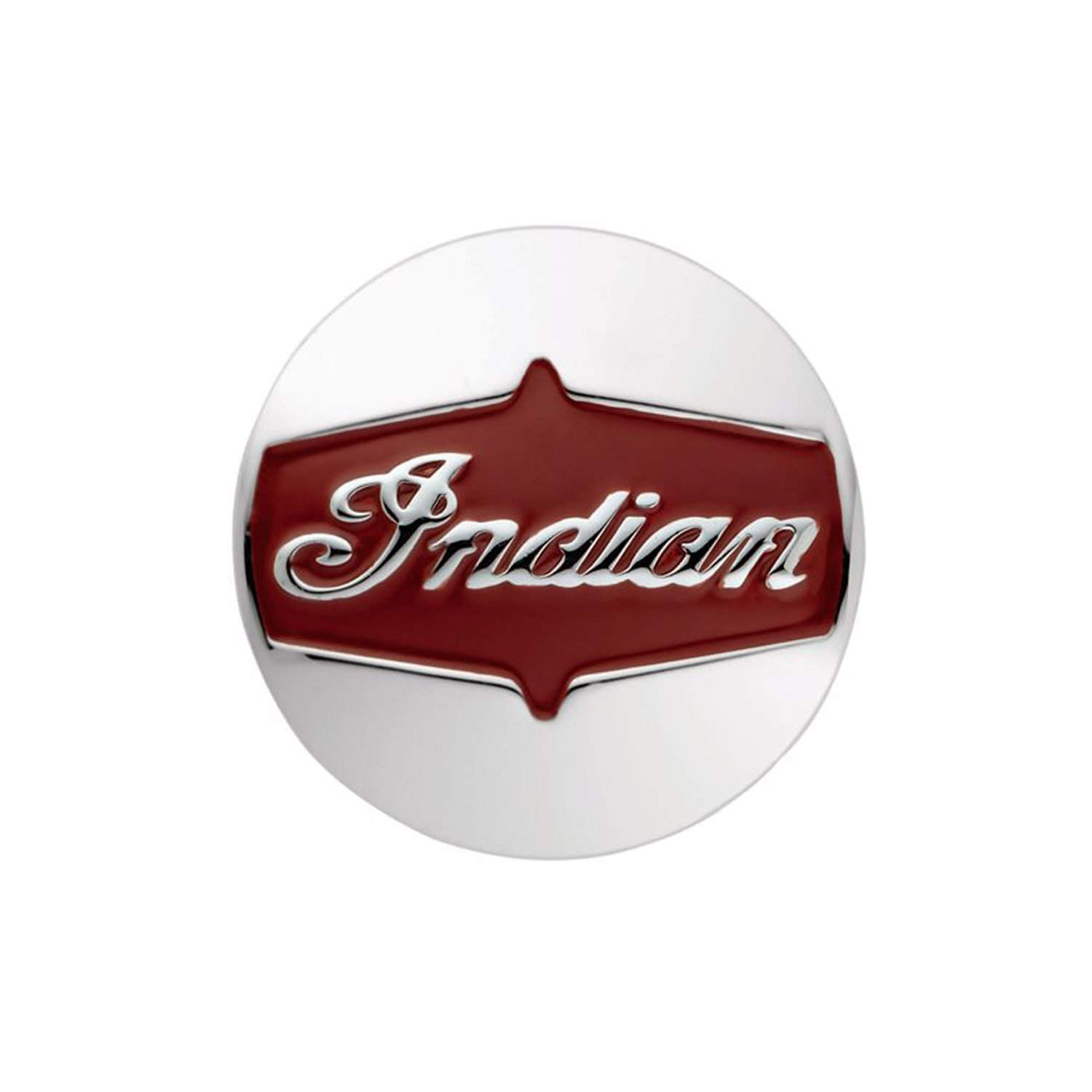 Pinnacle Conchos – Indian Motorcycle® Red