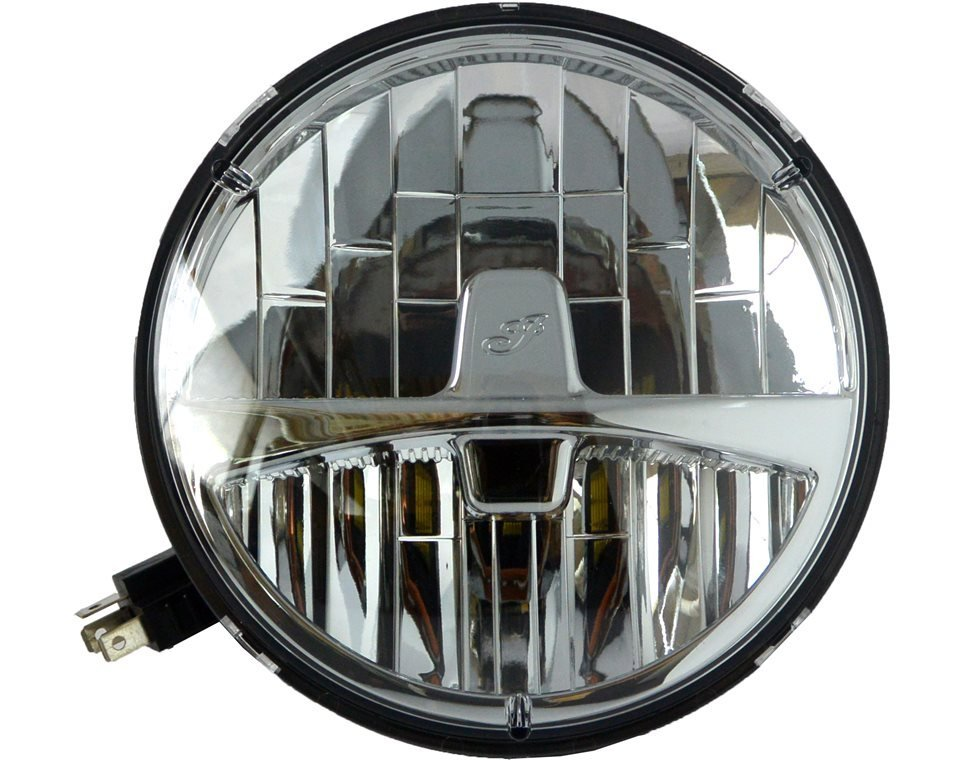 7″ Pathfinder LED Headlight