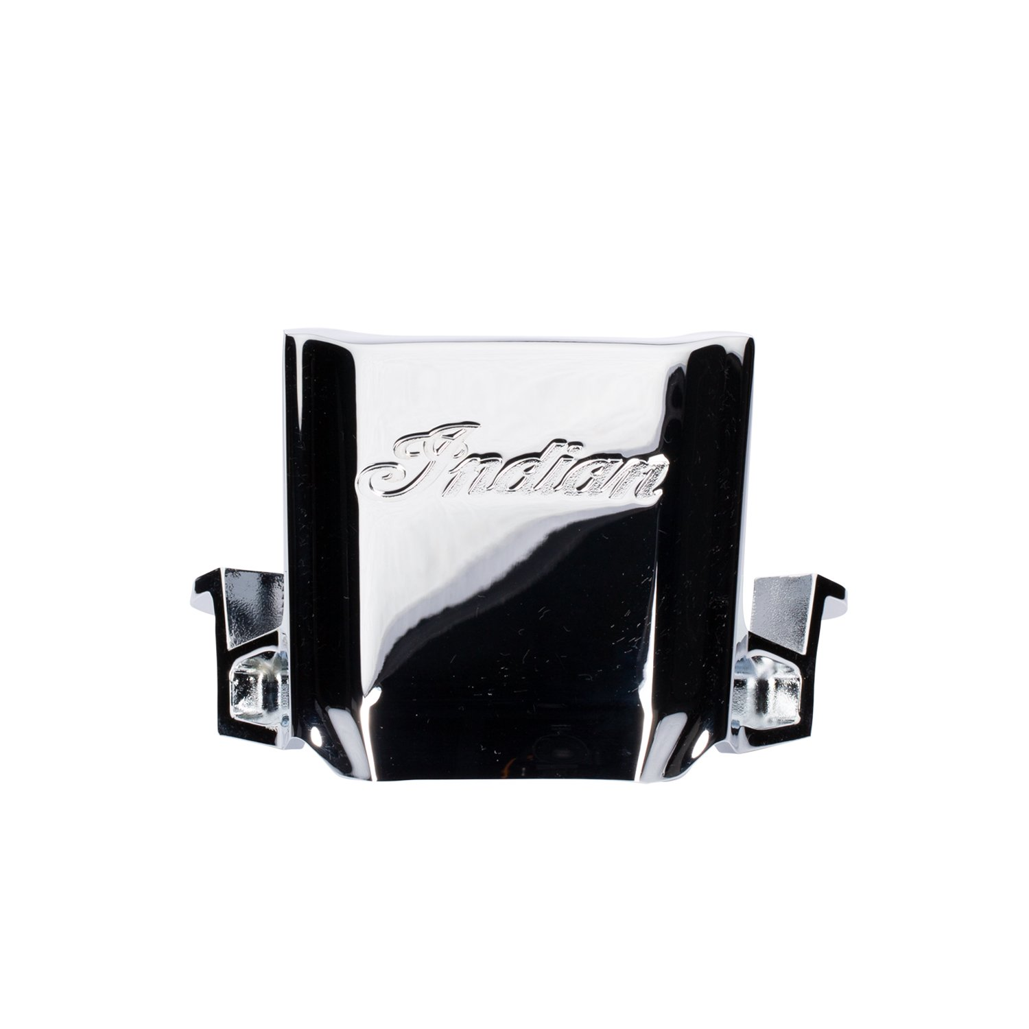 Wire Harness Cover – Chrome