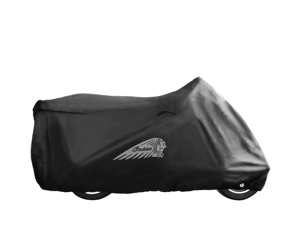 Indian Motorcycle® Roadmaster® All Weather Cover
