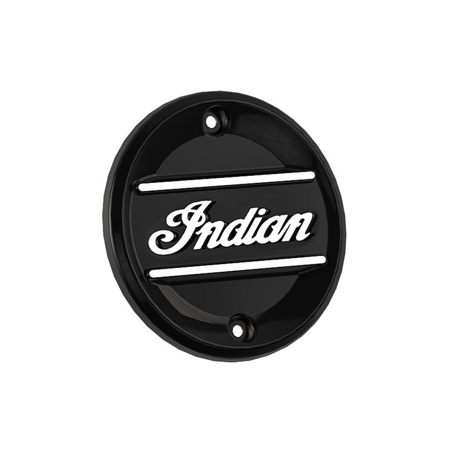Primary Engine Cover – Black
