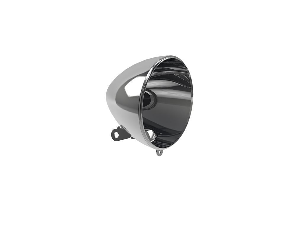 Headlight Bucket – Chrome