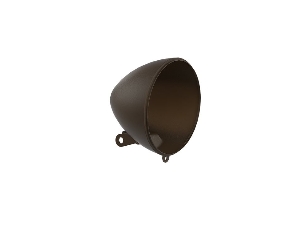 Headlight Bucket – Bronze