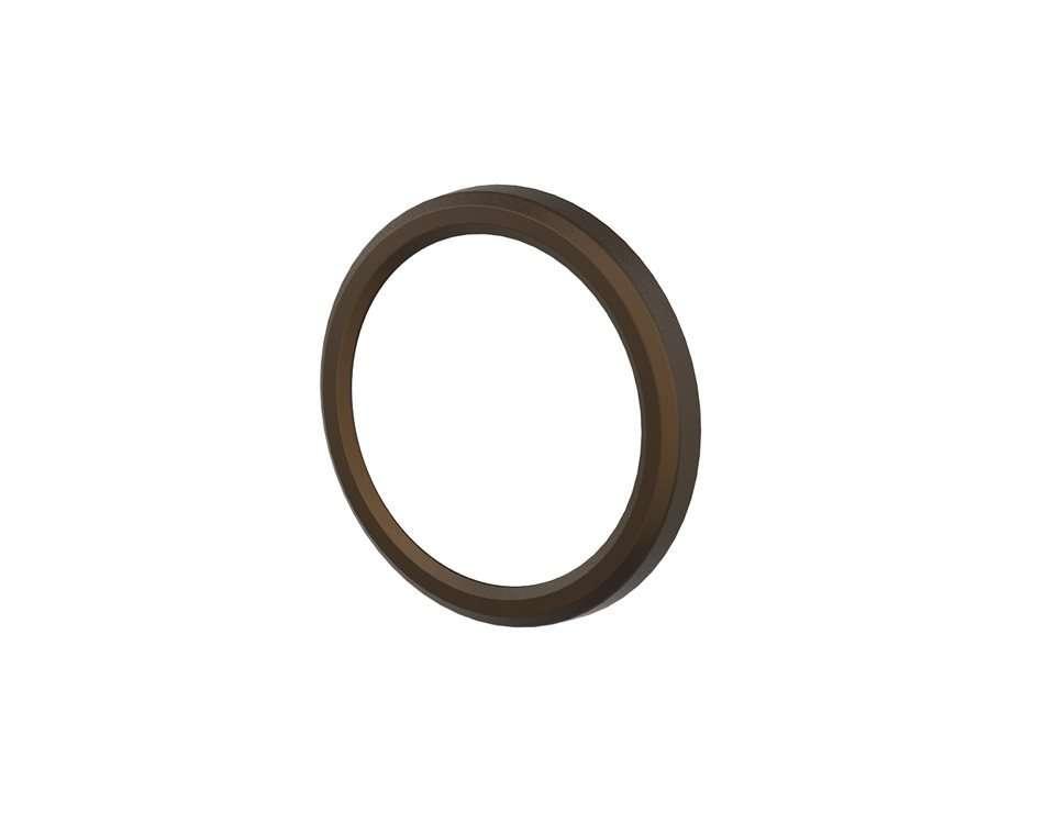 Speedometer Bezel – Bronze
