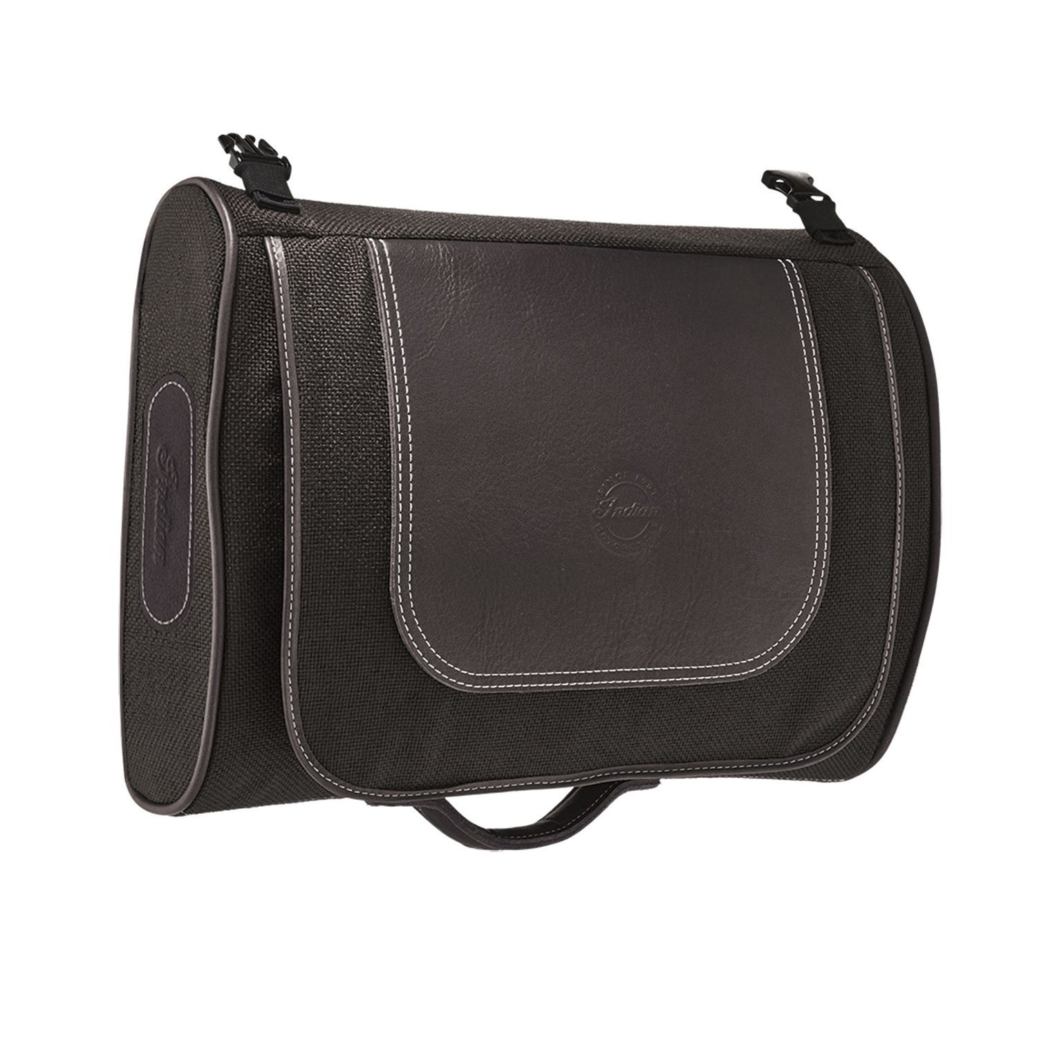Trunk Rack Bag – Black