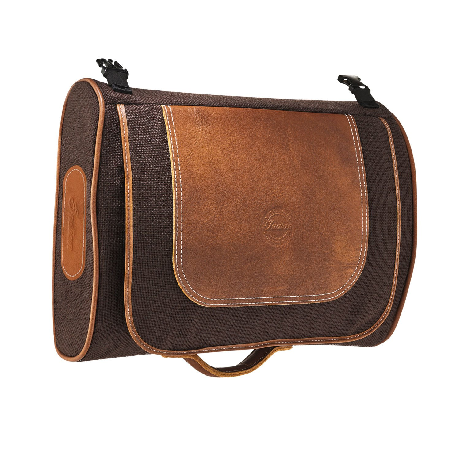 Trunk Rack Bag – Desert Tan