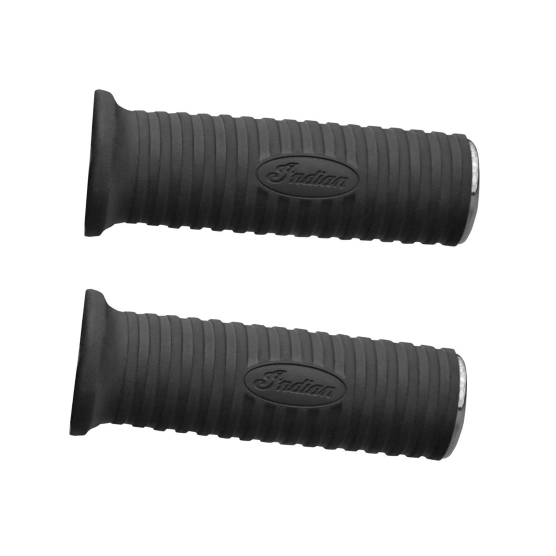 Heated Handlebar Grips – Black