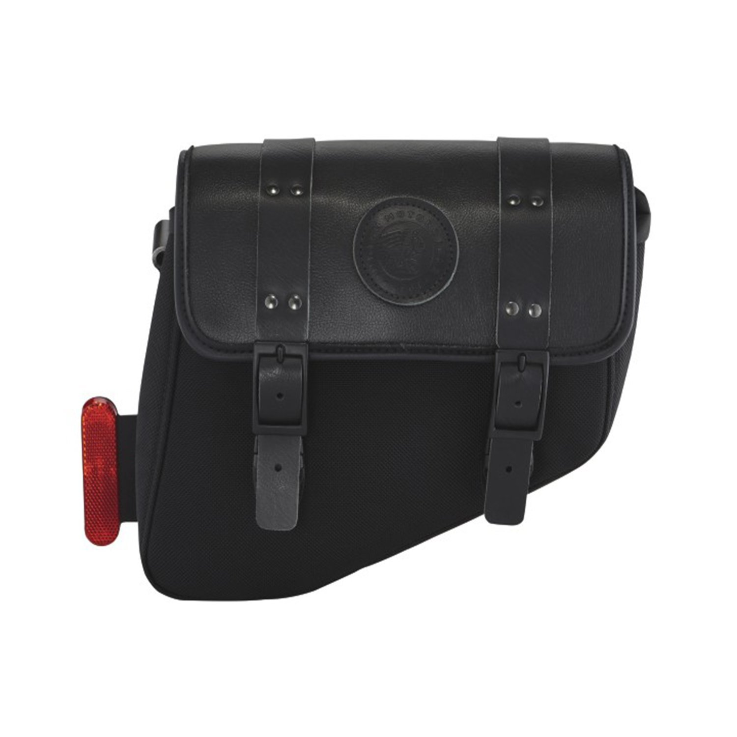 Saddlebag – Black