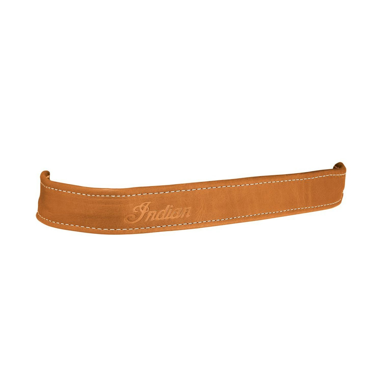 Genuine Leather Floorboard Trim – Desert Tan