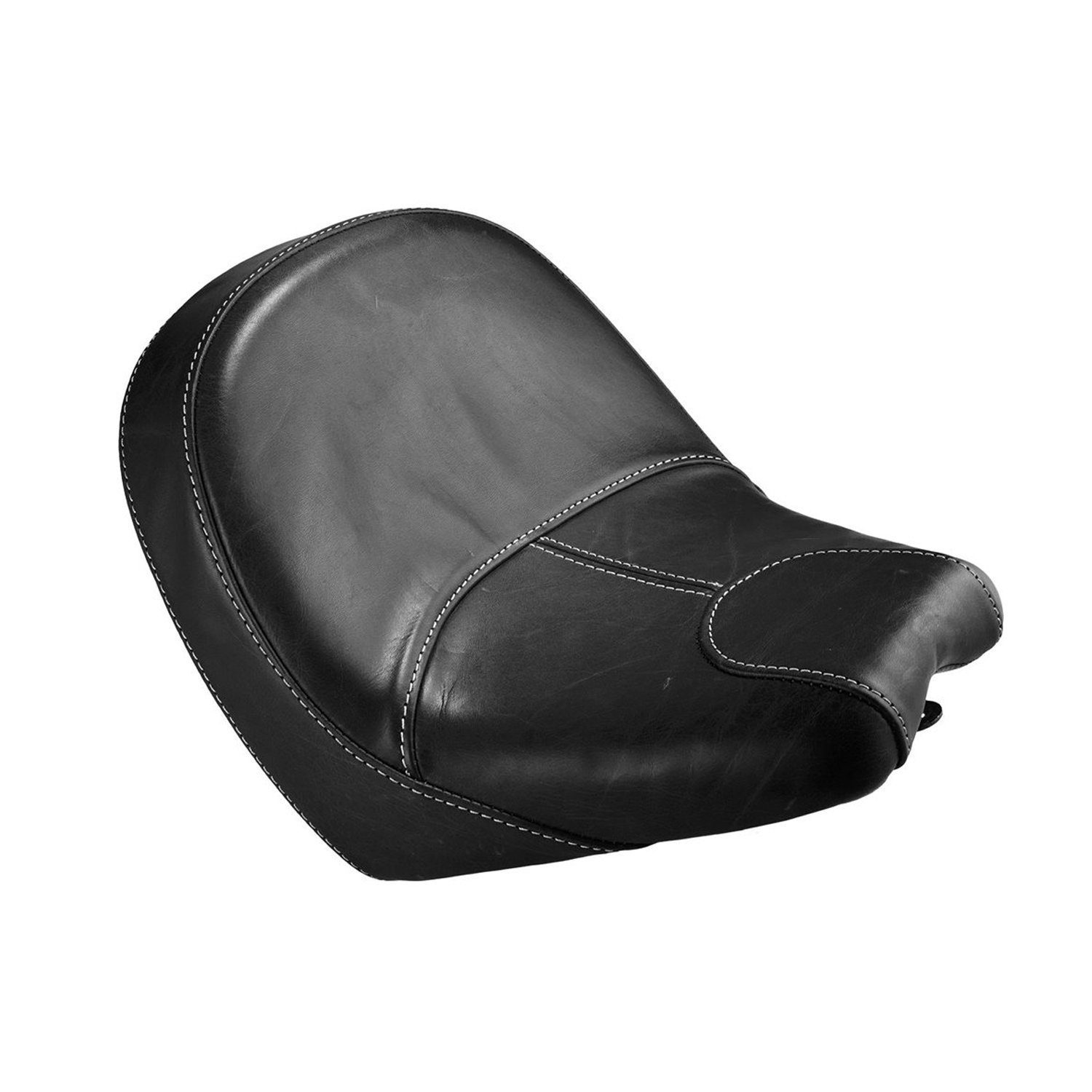 Reduced Reach Seat – Black