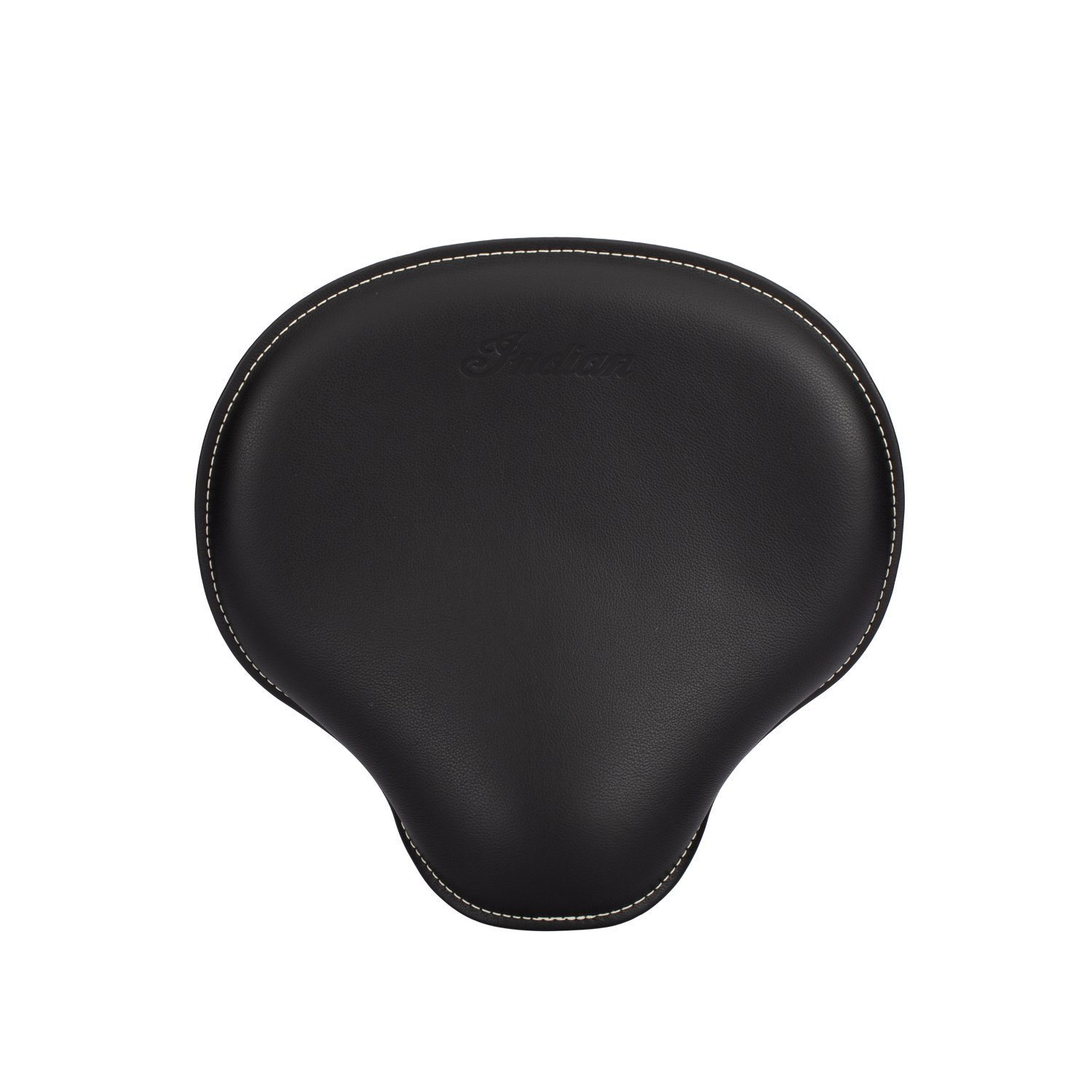 1920 Solo Saddle Seat – Black