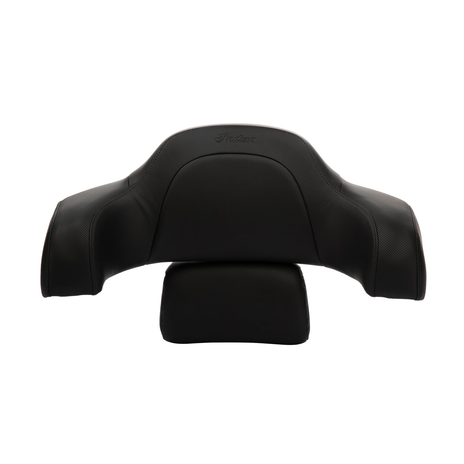 Rogue Trunk Backrest Pad – Black