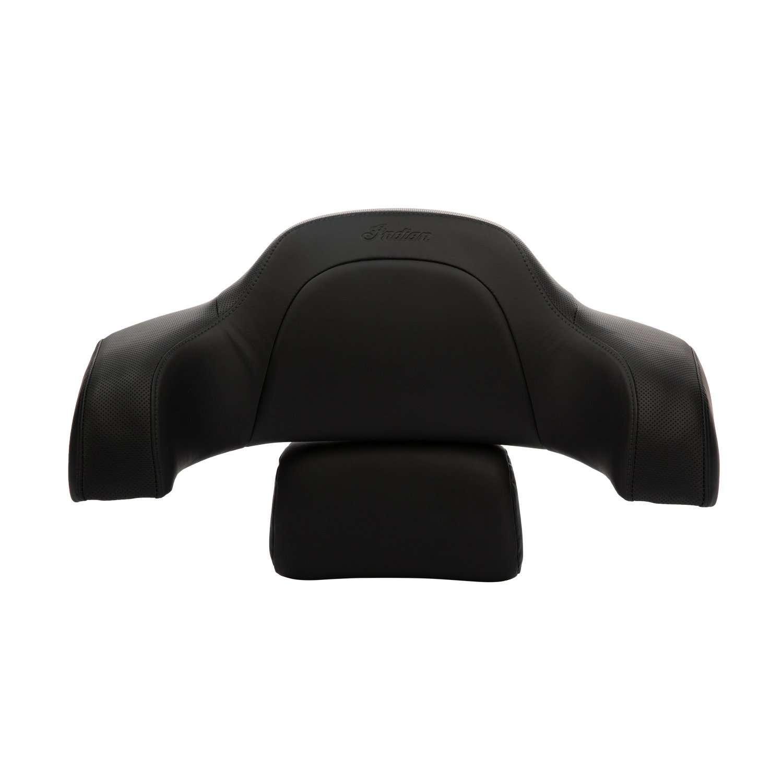 Rogue Trunk Backrest Pad – Black