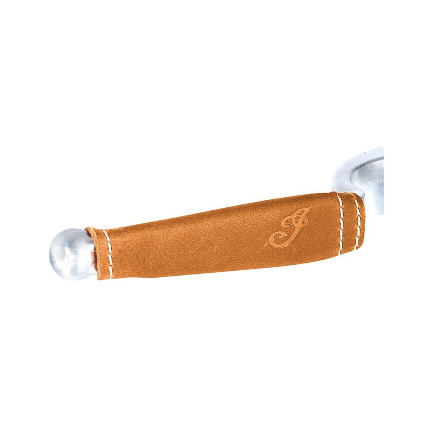 Genuine Leather Lever Wraps – Desert Tan