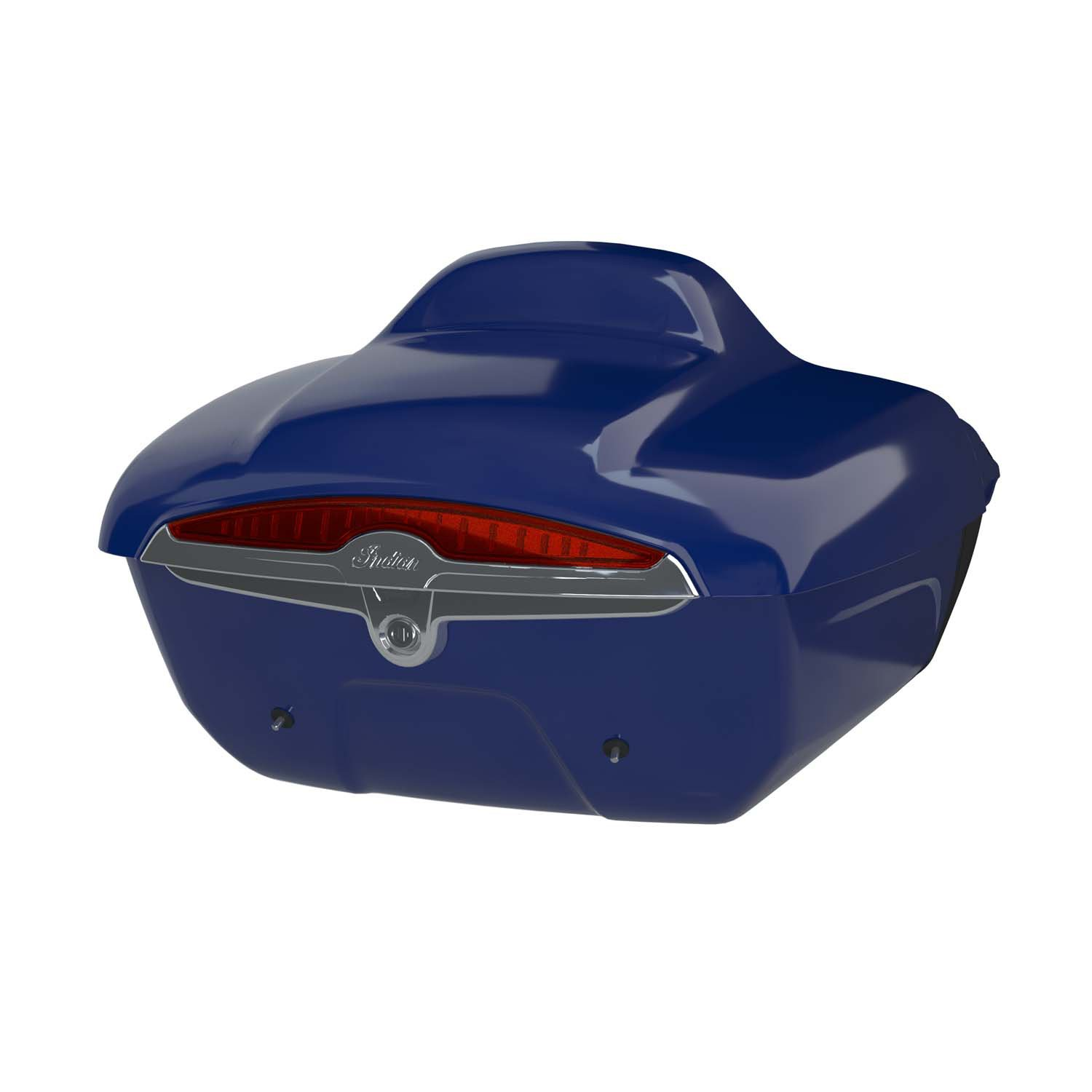 Quick Release Trunk – Springfield Blue