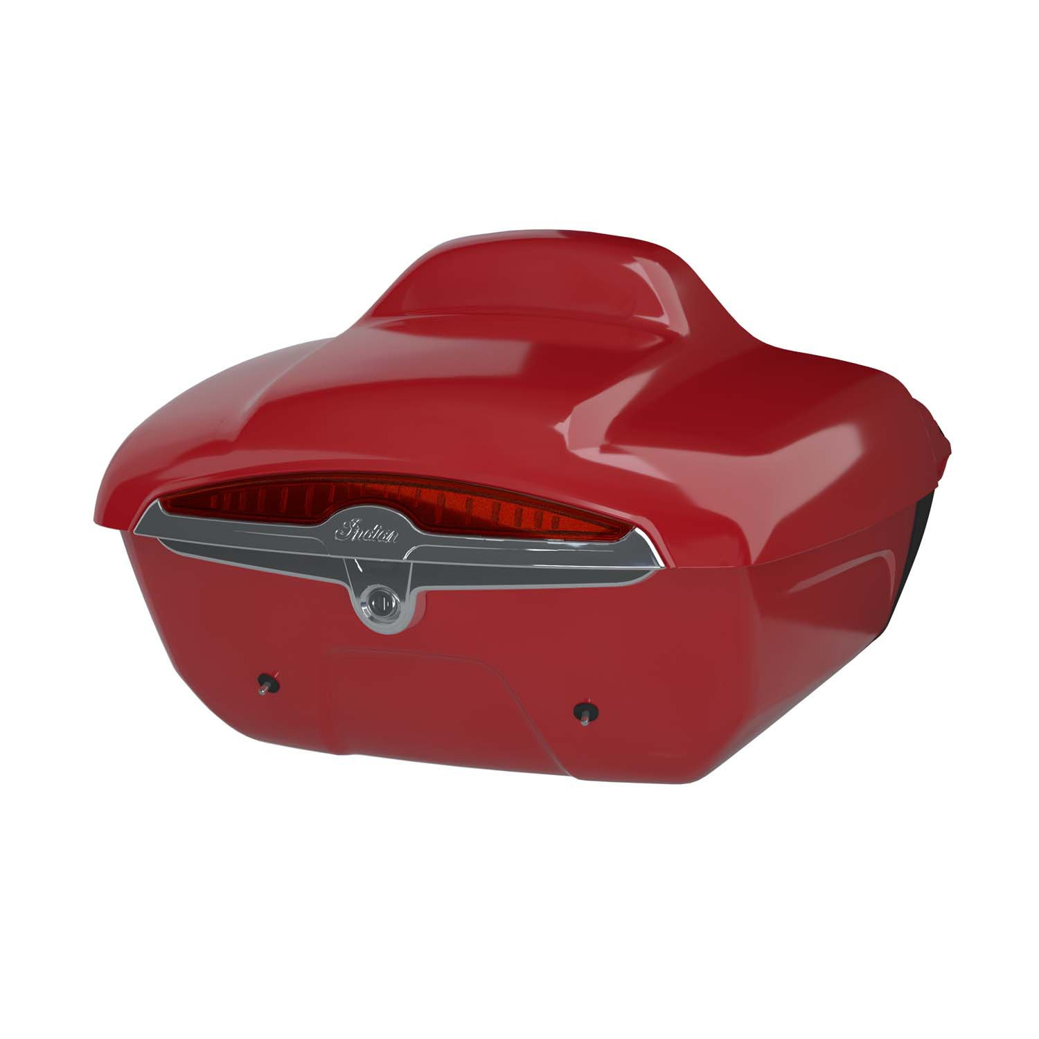 Quick Release Trunk – Patriot Red Pearl