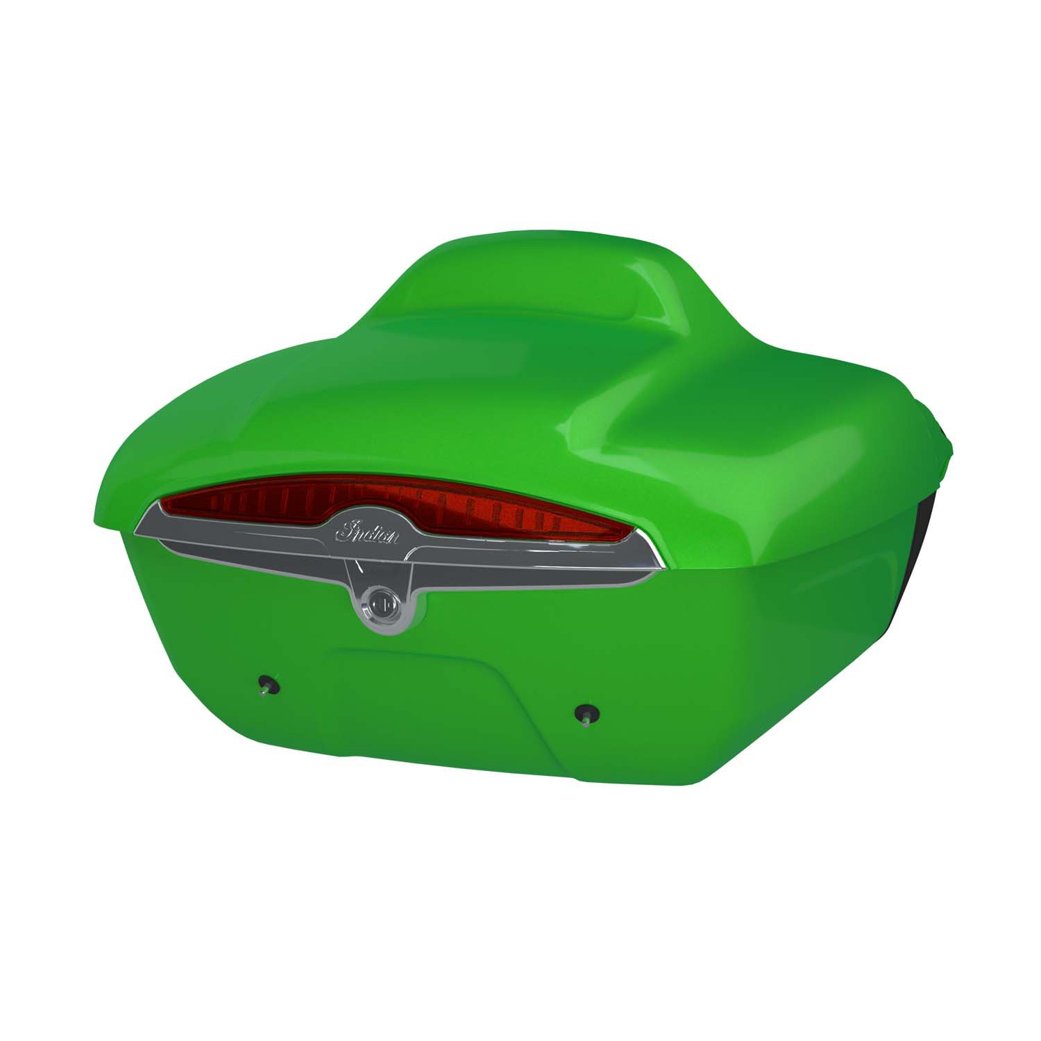 Quick Release Trunk – Dragon Green