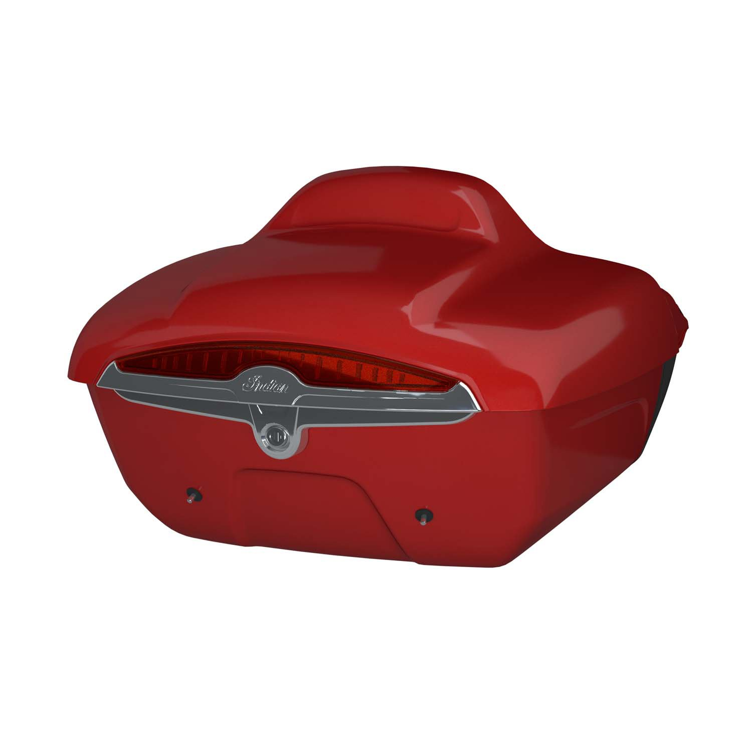 Quick Release Trunk – Ruby Metallic