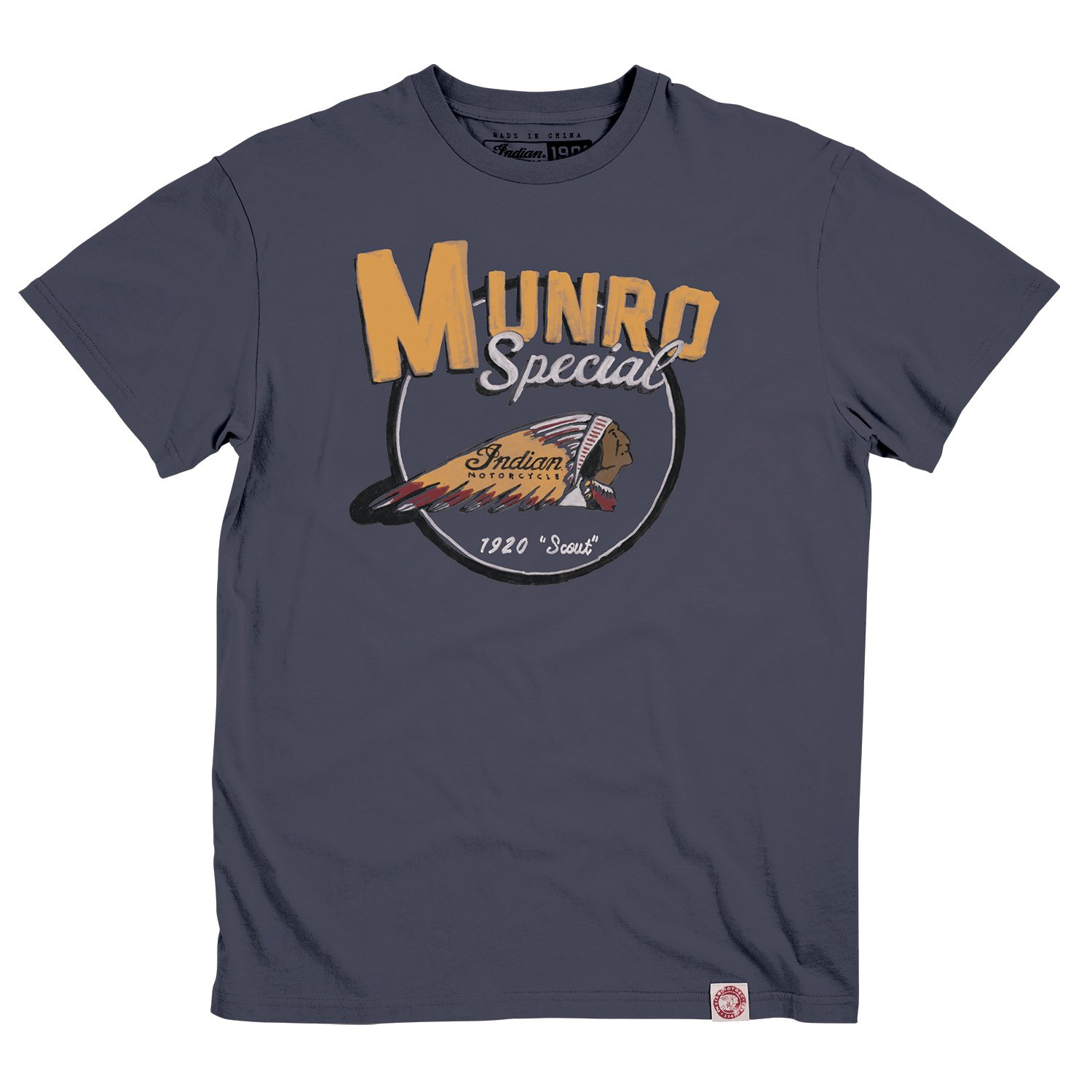 Munro Collection