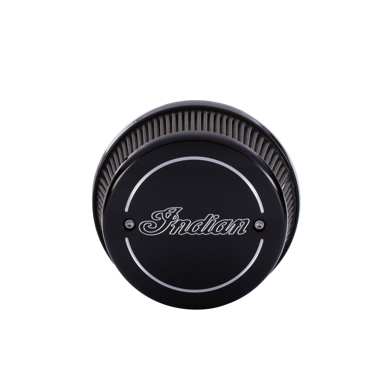 Thunder Stroke® High Flow Air Intake – Black