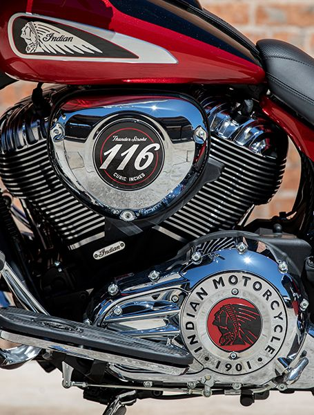 Indian Motorcycle® Accessories