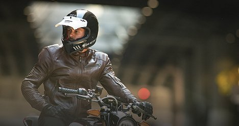 Indian Motorcycle® Apparel