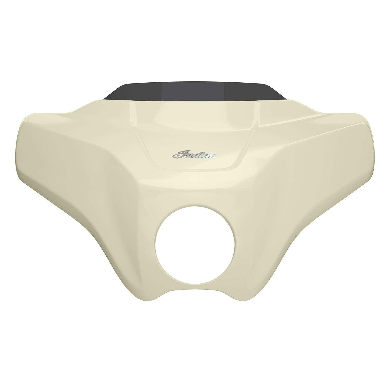 Quick Release Fairing – Ivory Cream