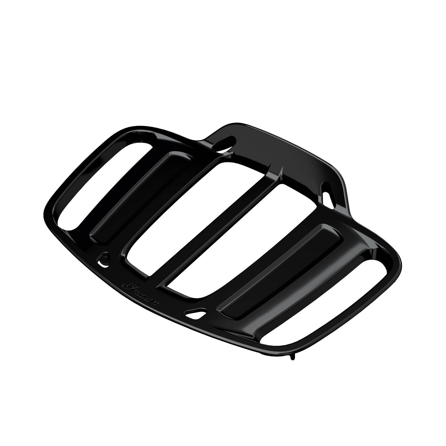 Trunk Rack – Gloss Black