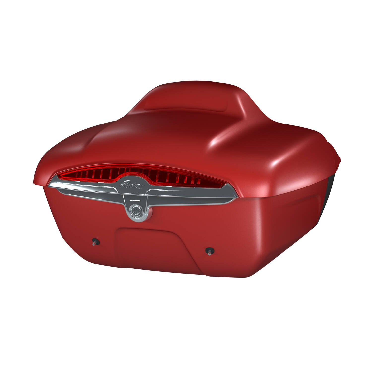 Quick Release Trunk – Ruby Smoke