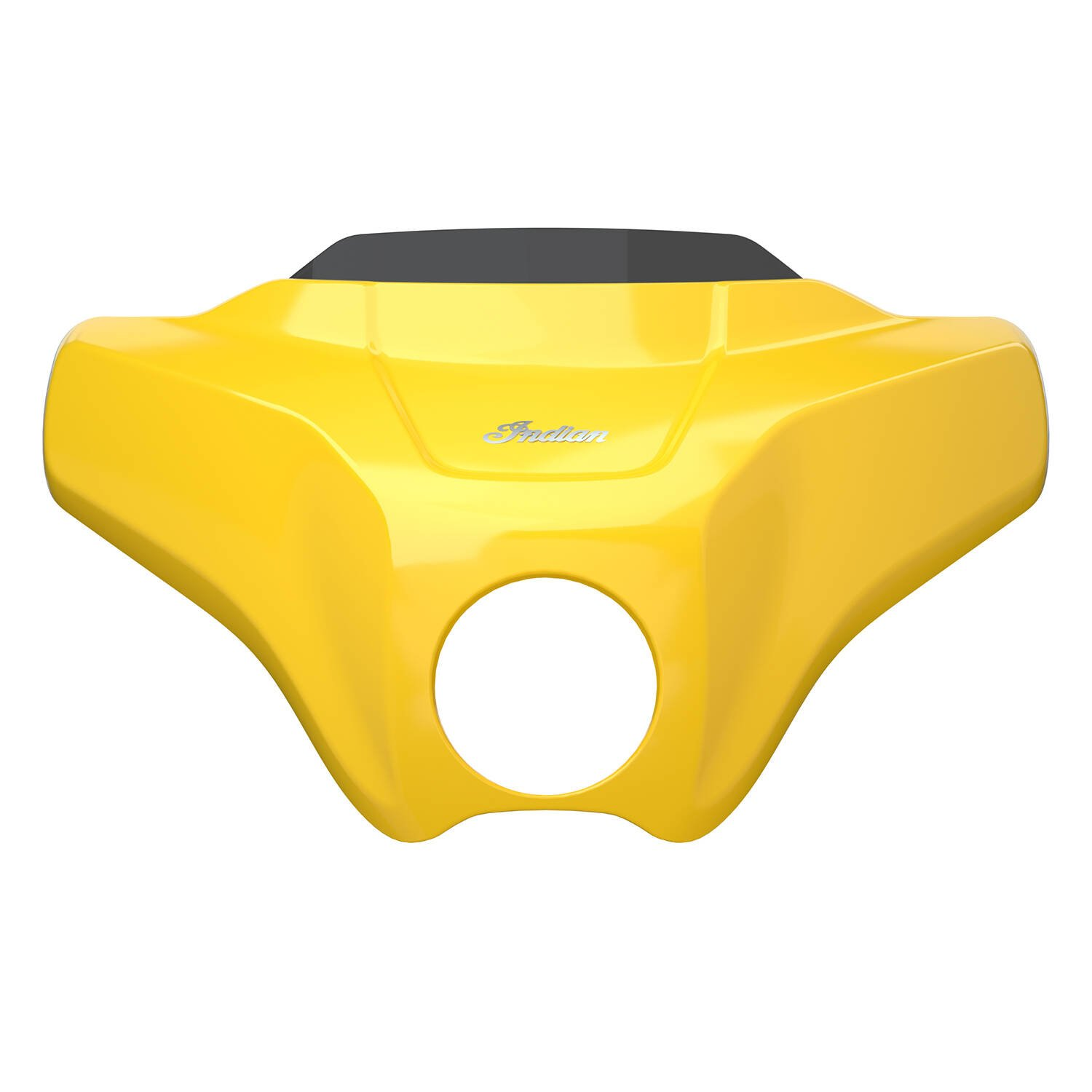 Quick Release Fairing – Competition Yellow