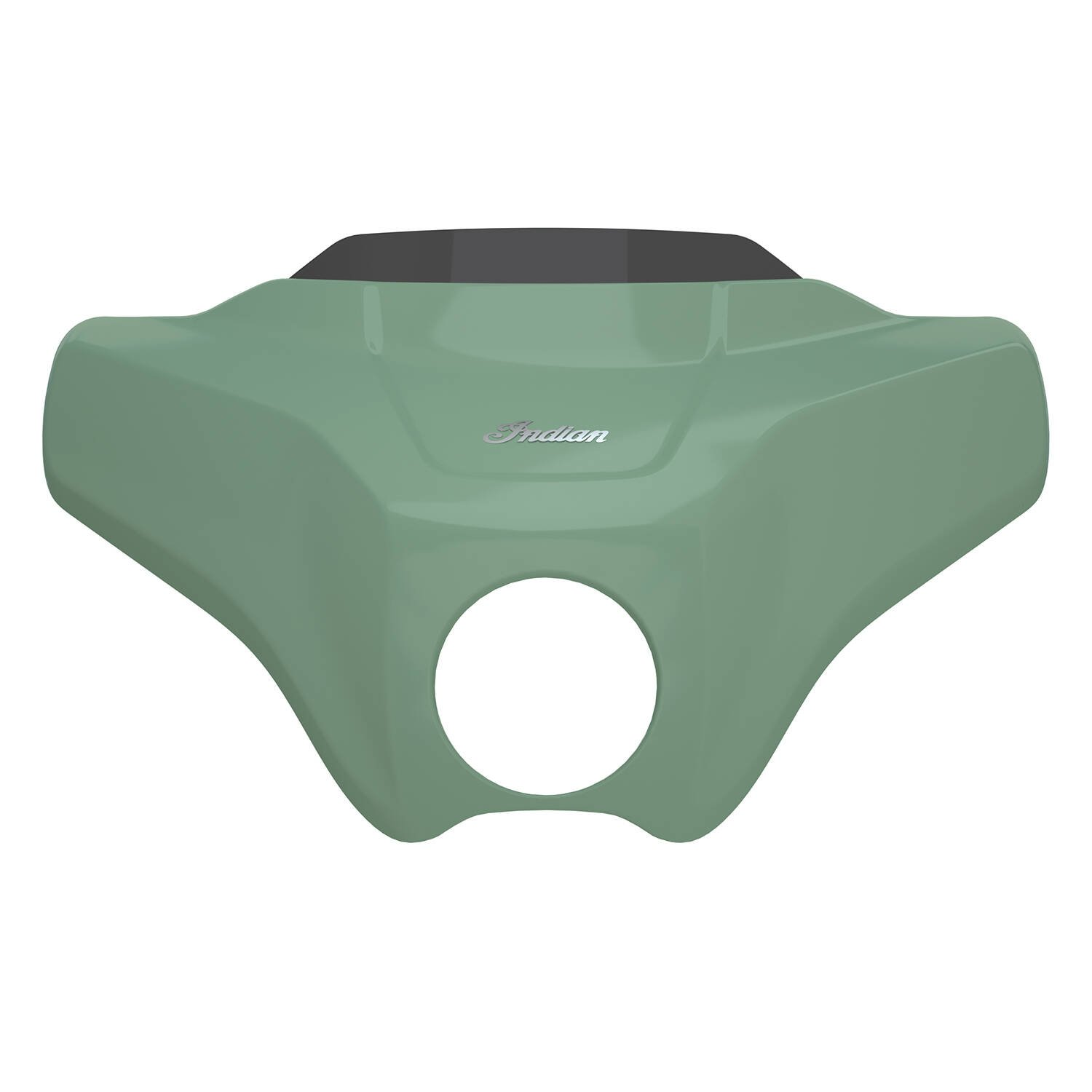 Quick Release Fairing – Willow Green