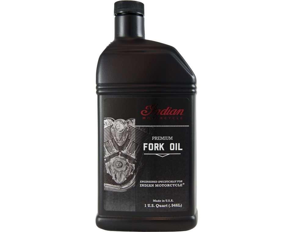 Fork Oil – 1 Qt