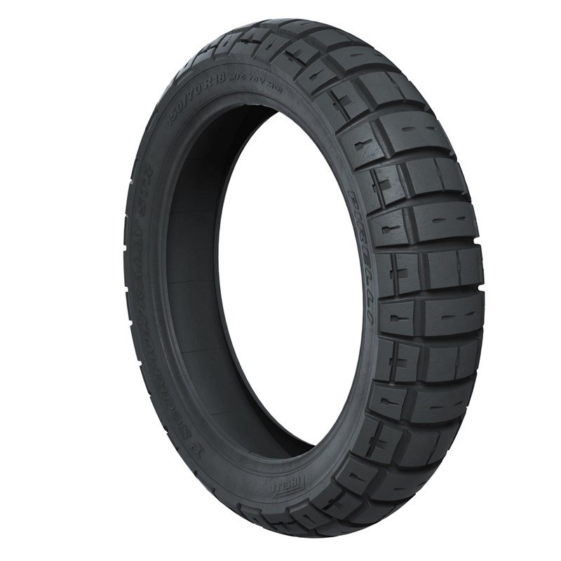 Scorpion™ Rally STR Rear Tire by Pirelli®