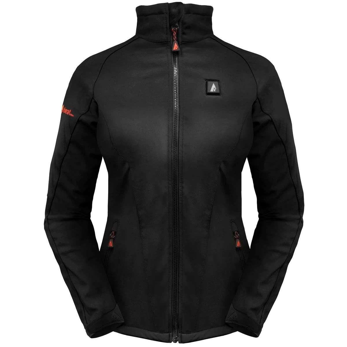 ActionHeat 5V Battery Heated Jacket – Women's