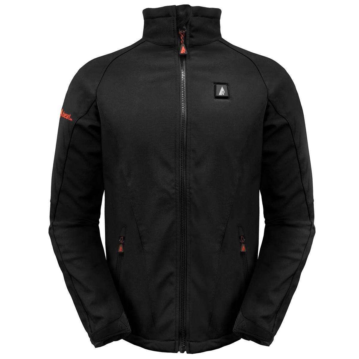 ActionHeat 5V Battery Heated Jacket – Men's