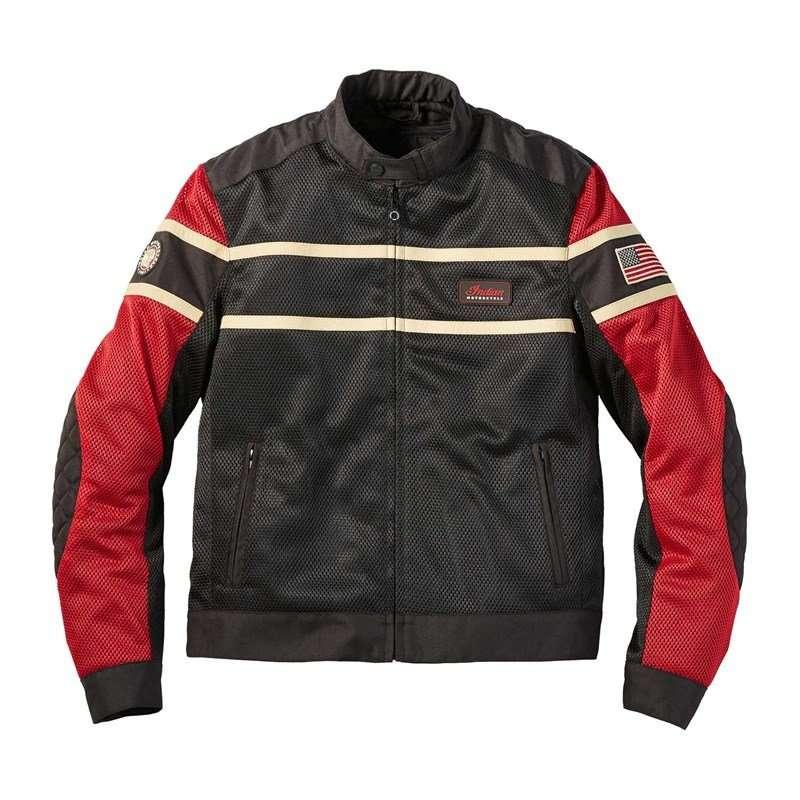 Men's Arlington Mesh Jacket, Black