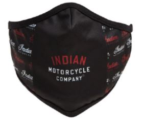 Indian Motorcycle Face Mask (pack of 3)