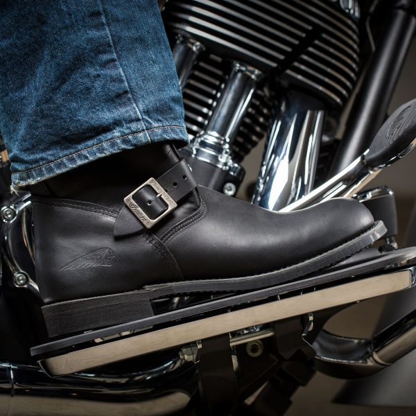 Men's Worthington Boot by Indian Motorcycle®