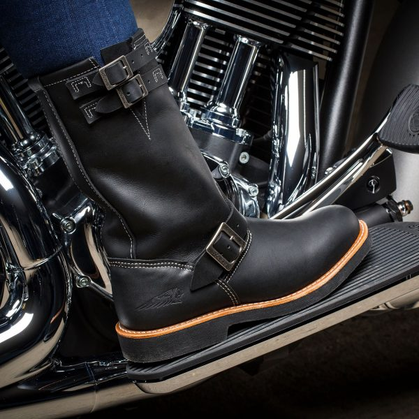Women's Connelly Boot by Indian Motorcycle®