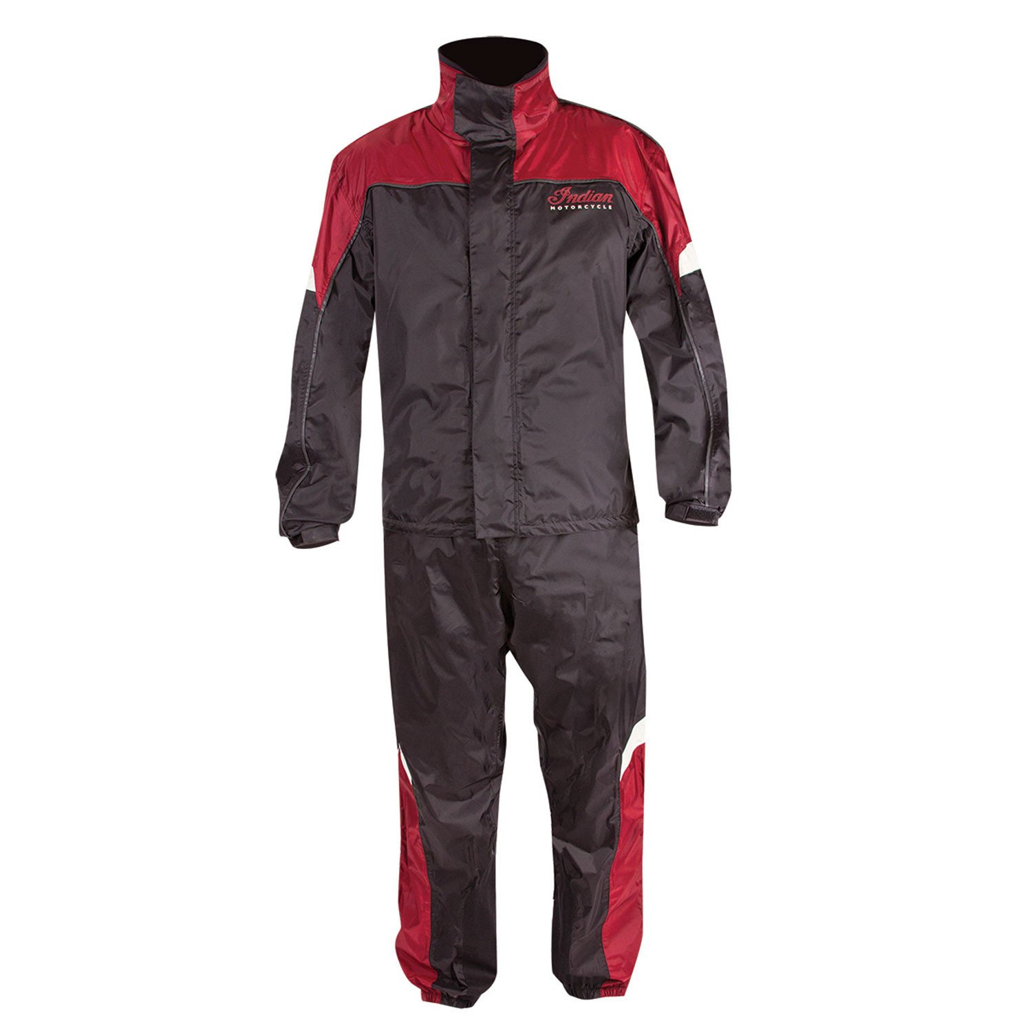 Unisex Color Block Rainsuit by Indian Motorcycle®