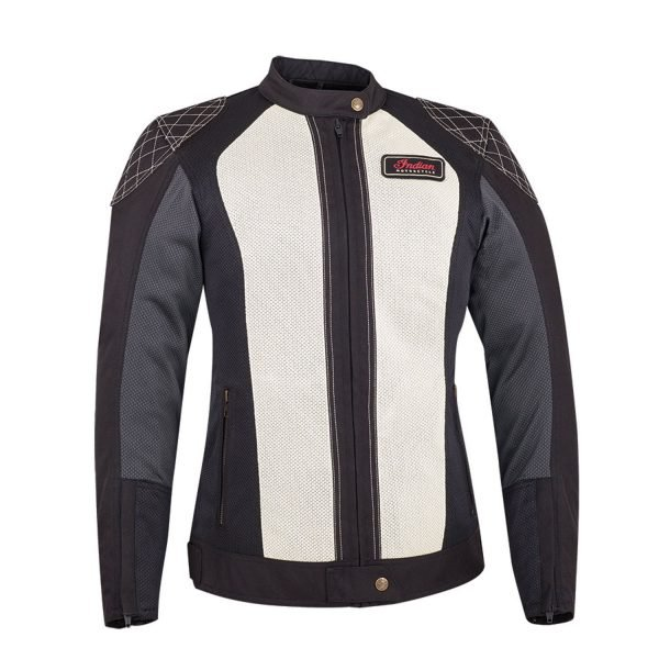 Womens Drifter Mesh Jacket by Indian Motorcycle®
