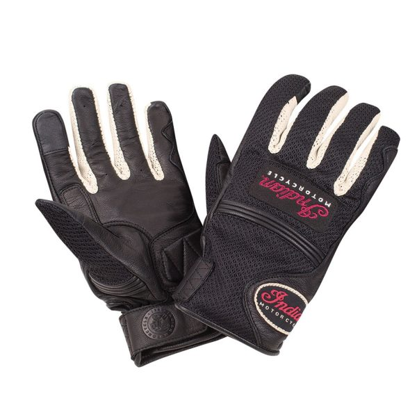 Drifter Mesh Glove by Indian Motorcycle®