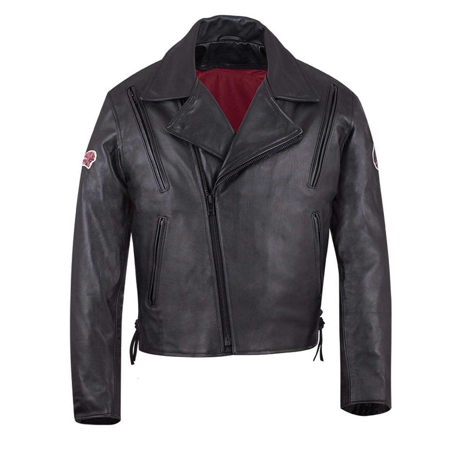 Men's Liberty Jacket by Indian Motorcycle®