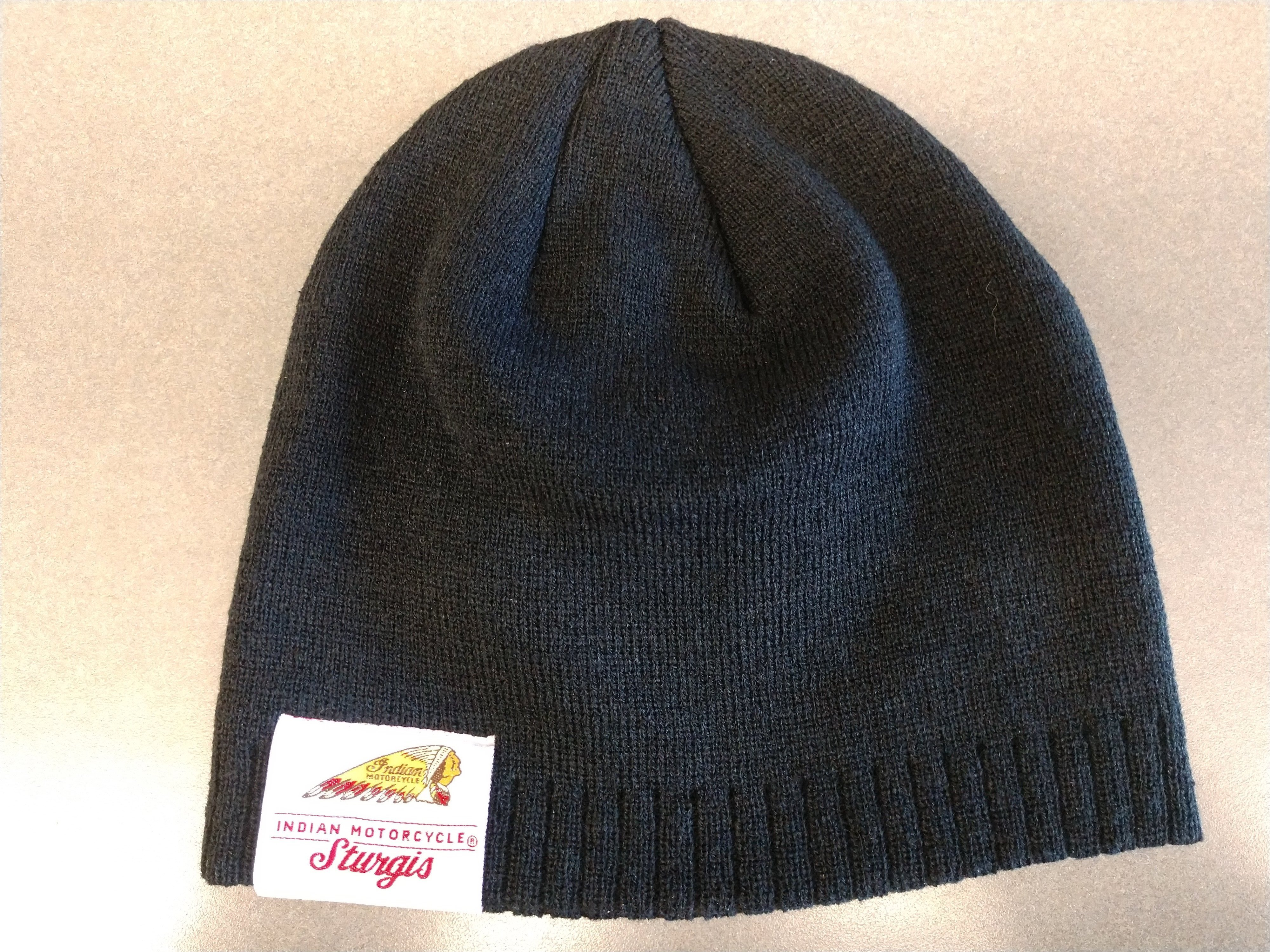 Indian Motorcycle Sturgis beanie